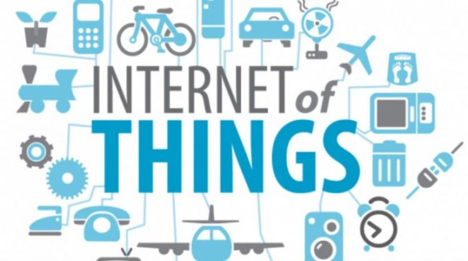 """FDP on """"IOT"""" In association with """"MITU Skillologies"""",Pune"""