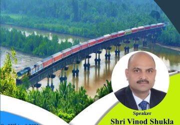Inspirational Talk of Colonel Vinod Shukla